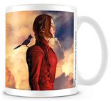 The Hunger Games: Mockingjay Part 2 - Katniss Mug Mug