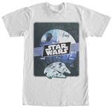 Star Wars- Rebel Yell Shirts