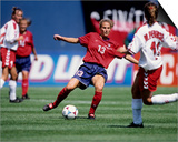 Soccer: USA TODAY Sports-Archive Prints by RVR Photos