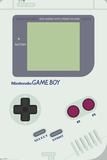 Nintendo- Gameboy Classic Photo