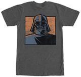 Star Wars- Vader Deco T-shirts