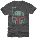 Star Wars- Bobba Fett Defined Shirt