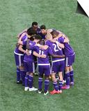 Mar 8, 2015, New York City FC vs Orlando City SC Prints by Reinhold Matay