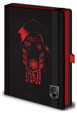 Star Wars EP7 Kylo Ren Premium A5 Notebook Journal
