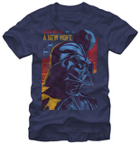 Star Wars- Solemn Vader T-Shirt