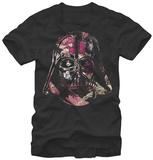 Star Wars- Floral Vader T-Shirt