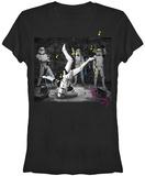Juniors: Star Wars- Bust A Move T-Shirt