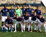 Sep 7, 2014 - MLS: Chivas USA vs Columbus Crew Prints by Aaron Doster