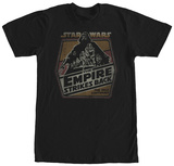 Star Wars: The Empire Strikes Back- Imperical Charge T-shirts