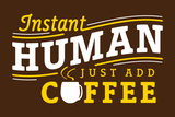 Instant Human Prints