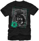Star Wars- Vader Portrait T-shirts