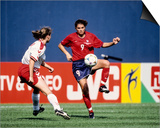 Soccer: USA TODAY Sports-Archive Posters by RVR Photos