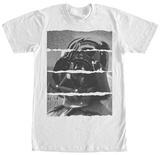 Star Wars- Torn Vader T-Shirt