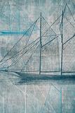 Danielas Sailboat III Prints by Aimee Wilson