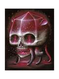 Rubyrat Giclee Print by Jason Limon