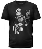 David Bowie- New Era Rock T-Shirt