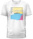 Genesis- Abacab T-Shirt