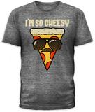 I'm So Cheesy T-shirts