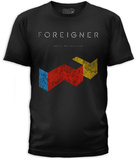 Foreigner- Agent Provocateur Shirts