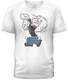 Popeye- Knock Out T-shirts