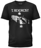 T.Rexorcist Camisetas