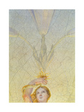 Detail of Aurora from 'Morning', 1808 Giclee Print by Philipp Otto Runge