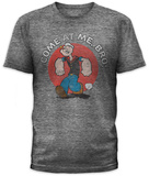 Popeye- Come At Me Bro T-shirts