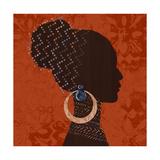 Nairobi Spice 1 Affiche par Bella Dos Santos