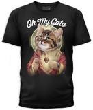 Oh My Gato Vêtements