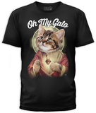 Oh My Gato Shirts