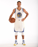 Golden State Warriors Media Day 2015 Photo af NBA Photos
