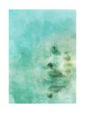 Seashore Stroll 2 Print by Ken Roko