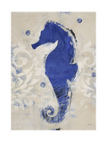 Deep Blue Sea 1 Prints by  Ivo