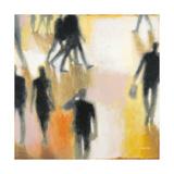 Everyday People 1 Art by Norman Wyatt Jr.