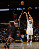 Chicago Bulls v Golden State Warriors Photo by Noah Graham