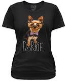 Women's: Dorkshire Terrier T-Shirt