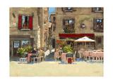 Rustic Italian Premium Giclee Print by John Haskins