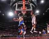 Golden State Warriors v Los Angeles Clippers Photo af Andrew D Bernstein
