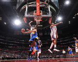 Golden State Warriors v Los Angeles Clippers Photo by Andrew D Bernstein