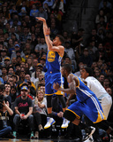 Golden State Warriors v Denver Nuggets Photo by Garrett Ellwood