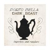 Porto Bella Coffee Prints by Arnie Fisk