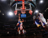 Golden State Warriors v Los Angeles Clippers Photo af Andrew D Bernstein