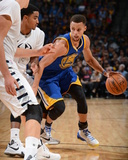 Golden State Warriors v Denver Nuggets Photo af Garrett Ellwood