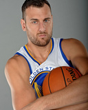 Golden State Warriors Media Day 2015 Foto af Noah Graham