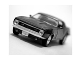 Camero 2 Prints by Matt McCarthy
