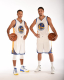 Golden State Warriors Media Day 2015 Foto af NBA Photos
