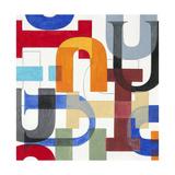 You & I 1 Prints by Norman Wyatt Jr.