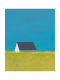 It's A Farmhouse Photographic Print by Jan Weiss