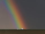 Rainbow Photographic Print by Charles Bowman