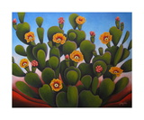 Desert Beauty Photographic Print by Gayle Faucette Wisbon